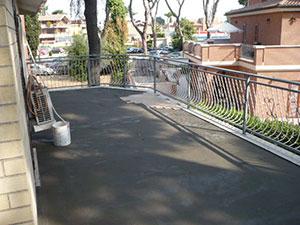 Impermeabilizzazioni massaggi massaggi - Impermeabilizzazione terrazzi esistenti ...
